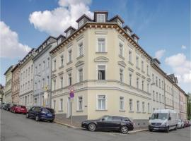 Two-Bedroom Apartment in Thuringen-Gera