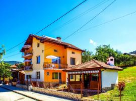 Amazing Villa And Traditional Tavern with BBQ, Welingrad