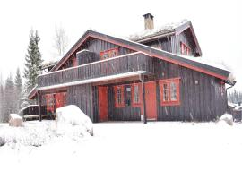 Four-Bedroom Apartment in Trysil, Trysil