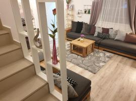 Grey Residence Apartments, Bukareszt