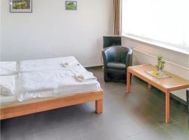 Studio Apartment in Rinteln