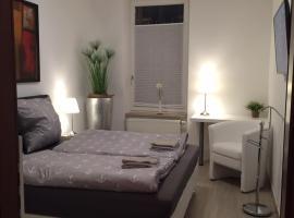 Fischerwiege Ferienwohnungen & Apartments am Dom