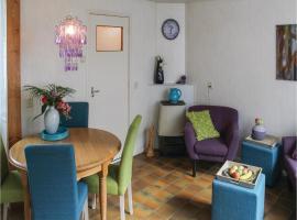 Sfeervol Vakantiehuis, Egmond aan Zee