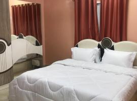 Luxury apartment in Nizwa, Ḩārat Raḩá