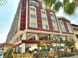 Grand Akçalı Otel, İskenderun