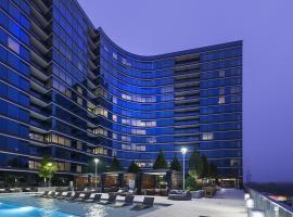 Luxury Buckhead Apartment | Super Bowl, Atlanta