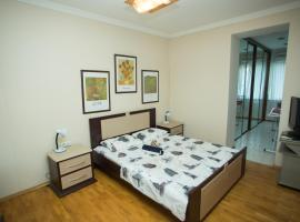 MainStreet Apartment, Baku