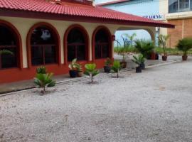 Casa cenang homestay, Pantai Cenang