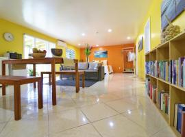 ShineAwayHomes - Mountain View, Rarotonga