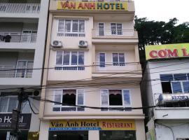 Khách sạn Vân Anh, Tam Ðảo