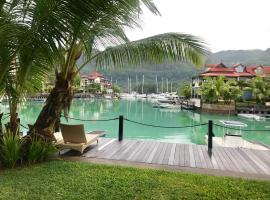 Eden Island Apartment, Mahe