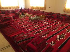 Dayr yusef Holiday Home, Irbid