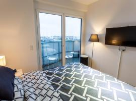 Apartment 155