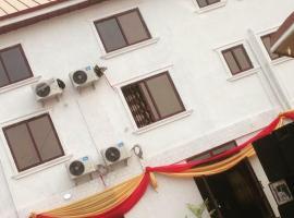 Monnic Star Hotel Biabini Western Region Ghana, Bibiani