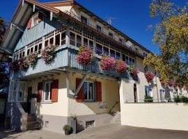 Schönblick Hotel Garni Ferienwohnungen