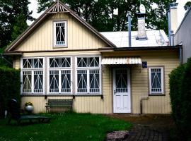 Cottages Sandra, Jūrmala