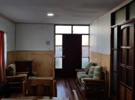 Casa verano, Пуэрто-Монт