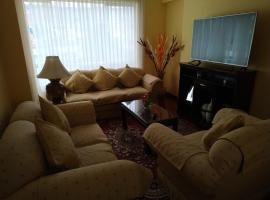 Apartamento Exclusivo VIP, La Paz