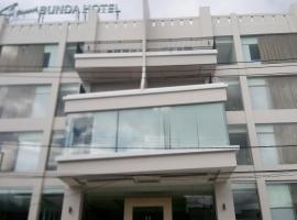 Grand Bunda Hotel, Bukittinggi