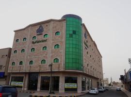 العايضي للوحدات الفندقيه, Ad Dawādimī