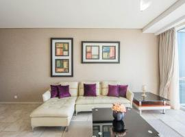 3 Bedroom Apartment in JBR by Deluxe Holiday Homes, Дубай