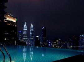 Gallipoli Dors @ Residence Kuala Lumpur, Kuala Lumpur
