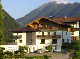 Haus Edelweiss, Schladming
