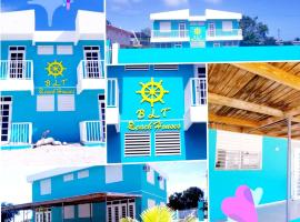 BLT Beach Houses, Cabo Rojo