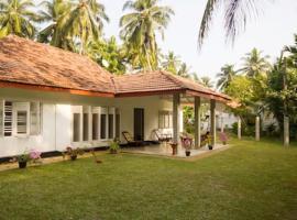 Villa 29 Ratnagiri, Akurala