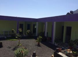 casa cicilio, Portela