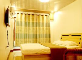 Magnum Hotel, Nathovu