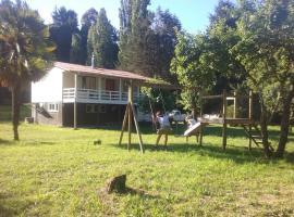 Acogedora Casita de Campo a 32 km de Osorno, Осорно