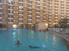 RDV Apartment Margonda Residence 2, Depok