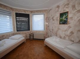 Apartment Bad Canstatt