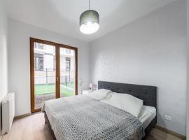 Apartamenty Rakowicka WAWELOFTS, Krakau