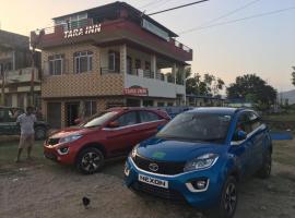 Tara Inn, Nijgarh