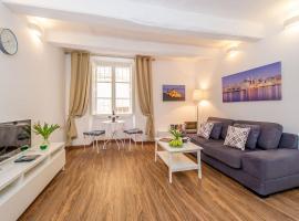 Capital City Accommodations - Republic Street, La Valletta