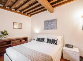 Charming 2 bed flat a few steps from the Pantheon, Rome