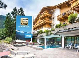 Hotel Donnerhof, Fulpmes