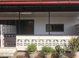 luxe appartementen Anton Drachtenweg, Paramaribo