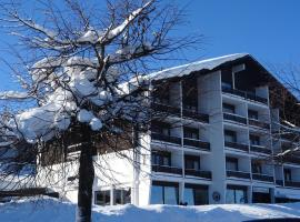 Apartman Almberg