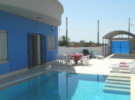 Villa Kerkennah N°1, Ouled Kacem