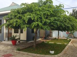 Perferct House at Kigamboni,Two minutes walk to Kijiji Beach, Dar es Salaam