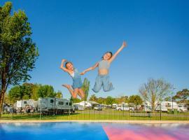 BIG4 Ballarat Goldfields Holiday Park, Балларат