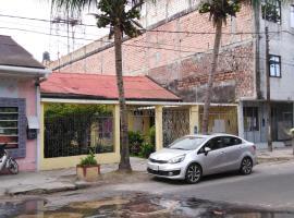 Iquitos Inn, Iquitos