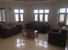 Samadou Relax Home, Cotonou