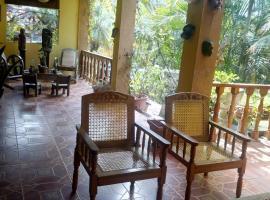 Casa Villalobos, Panajachel