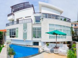 Tran Duy Seaview villa 1, Vung Tau