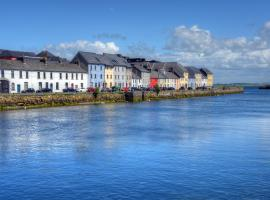 Seaside Luxury City Center Townhouse - Best Location, Galway