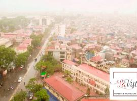 LAVISTA[1] Cozy Apt wt Central Location/Great View, Haiphong